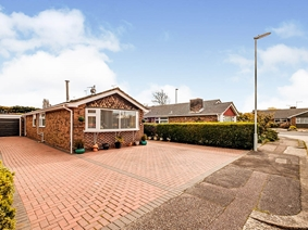 Ditchling Close, Goring-By-Sea, Worthing