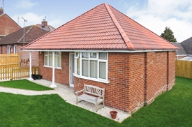 Westbourne Close, YEOVIL