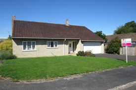 Rectory Farm Close, Queen Camel, Yeovil