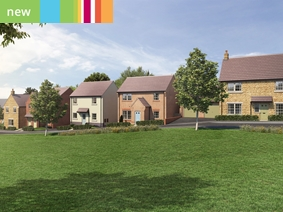 Blackberry Drive, Ansford, Castle Cary