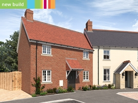 Crouch Hill Close, Holwell, Sherborne