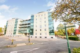 Westgate Apartments, Leeman Road, York
