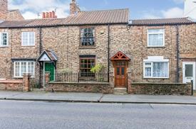 Heworth Road, York