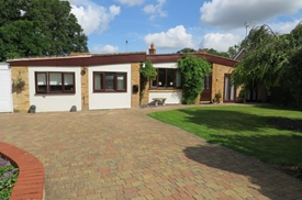 Conington Lane, Conington, Peterborough