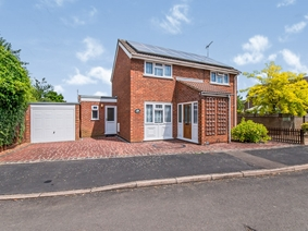 Pheasant Way, Yaxley, Peterborough