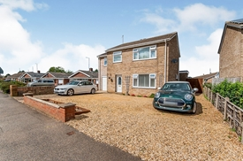 Drybread Road, Whittlesey, PETERBOROUGH