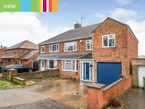 Station Approach, Yaxley, PETERBOROUGH
