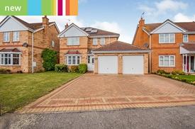 Alvis Drive, Yaxley, Peterborough