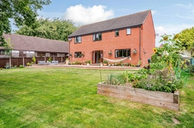 Lime Tree Close, Horsford, Norwich