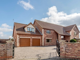 Oaklands Drive, Burgh Castle, Great Yarmouth