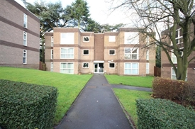 Seymour Close, Selly Park