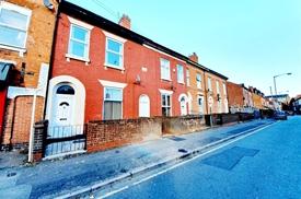 Edgbaston Road, Birmingham