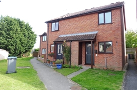 Surrey Close, Framlingham, WOODBRIDGE