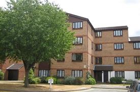 Burnham Gardens, Croydon