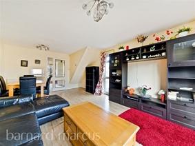 Bardsley Close, CROYDON