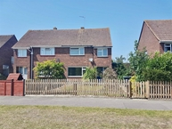 Falkland Road, Chandlers Ford, EASTLEIGH Photo 1