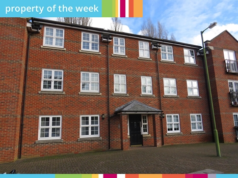 Lime Tree Court, London Colney, ST. ALBANS