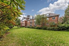 Greenwich Court, Park View Close, St Albans