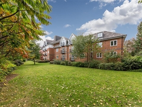Greenwich Court, Park View Close, St Albans