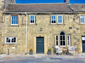 Church Street, Youlgrave, BAKEWELL