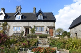 Top Cottages, Cressbrook, BUXTON