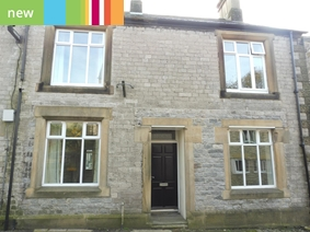 Amber House, High Street, Tideswell