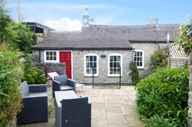 Lantern Cottage, Main Street, Great Longstone