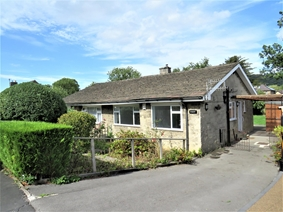 Wyedale Drive, BAKEWELL