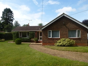 Whinwhistle Road, East Wellow, ROMSEY