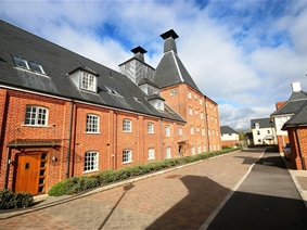 Brewery Lane, ROMSEY