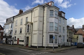 1 York Road, GREAT YARMOUTH