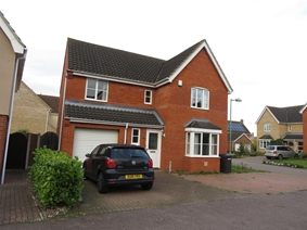 Guildhall Road, Worlingham, BECCLES