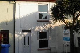 Bevan Street West, LOWESTOFT