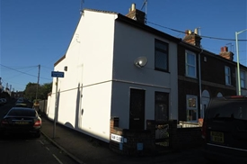 Gosford Road, BECCLES