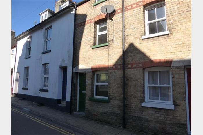 Princes Street, DORCHESTER