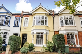 Palmers Road, East Sheen, London