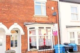 Melrose Street, Hull