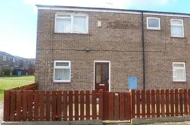 Welshpool Close, Bransholme, Hull