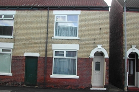 Estcourt Street, Hull,