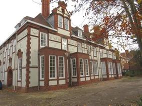 Salisbury Street, HULL