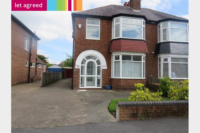 Palmer Avenue, Willerby, HULL