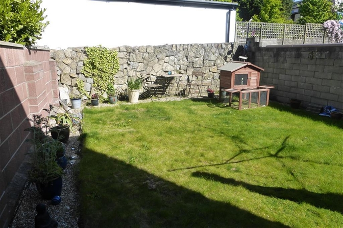 Maughan Terrace, PENARTH