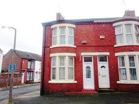Wheatland Lane, WALLASEY