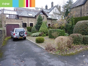 The Coach House, Easby Drive, Ilkley