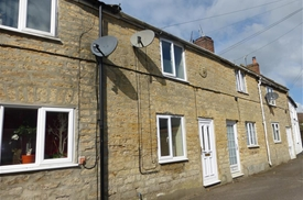 Oxen Road, CREWKERNE