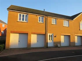 Kingswood Road, CREWKERNE