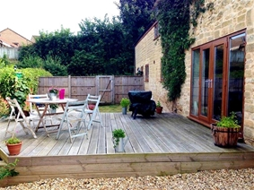 Westover View, CREWKERNE