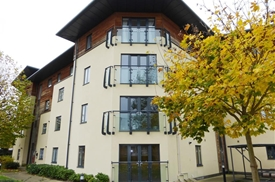 Queensway Place, YEOVIL