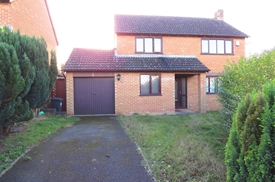 Highfields Close, Stoke Gifford, BRISTOL