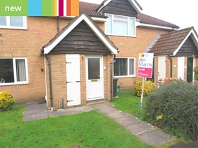 Canterbury Close, Yate, BRISTOL